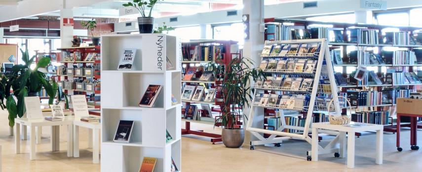 Augustenborg Bibliotek