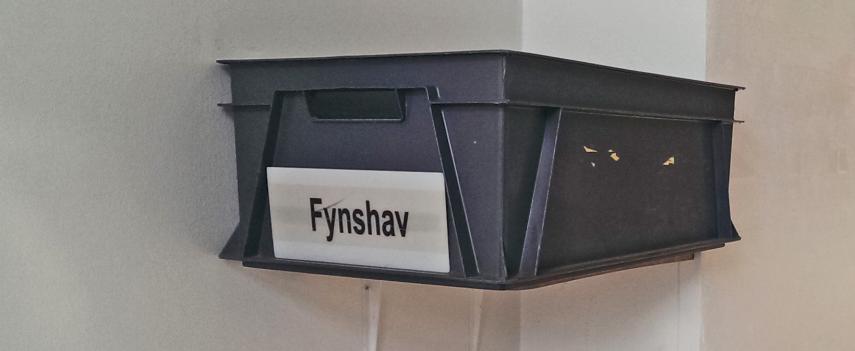 Afhentningssted Fynshav